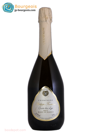 Champagne Philippe Fontaine - Cuvee des Lys 2013