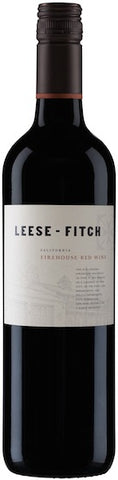 Leese-Fitch - Zinfandel 2016