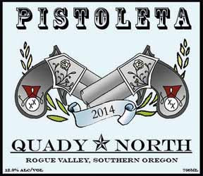 Quady North - Pistoleta 2015