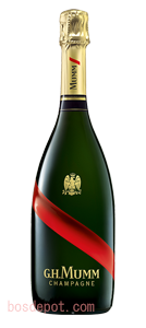 Mumm - Grand Cordon Champagne