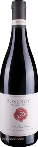 Drouhin Oregon - Rose Rock Pinot Noir 2015