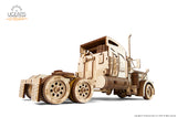 "VM 03 - Lastwagen/Truck ""Heavy Boy"""