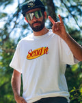 """Send It"" T-Shirt"