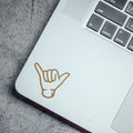 Essentials Sticker Set (Gold & Silver)
