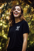 IFHT Bear T-Shirt - Black
