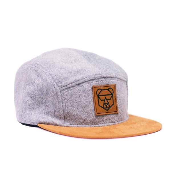 IFHT Bear Five Panel Hat