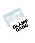 Glamp Gang Sticker Pack