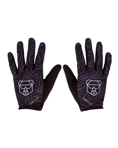 Skrt Mountain Biking Gloves