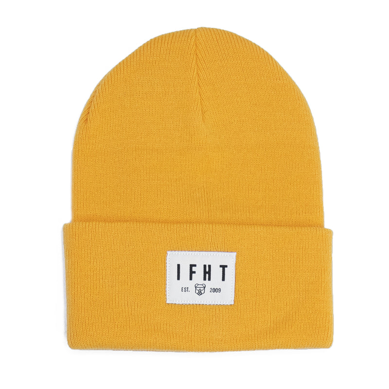 IFHT Toques - 5 Colours