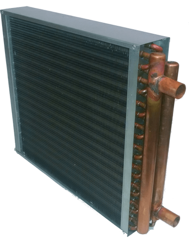 Water to Air Heat Exchangers (12 Sizes)