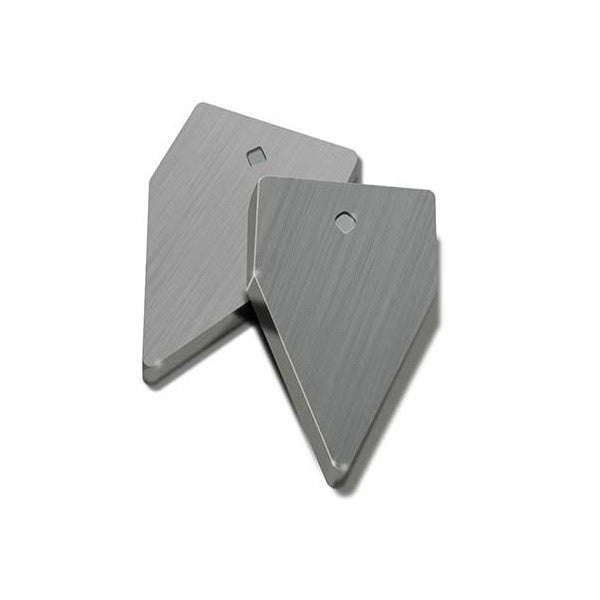 Replacement Blades for AccuSharp Knife Sharpener