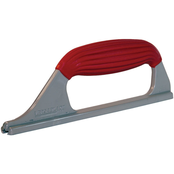Versablade Trowel Handle - Red