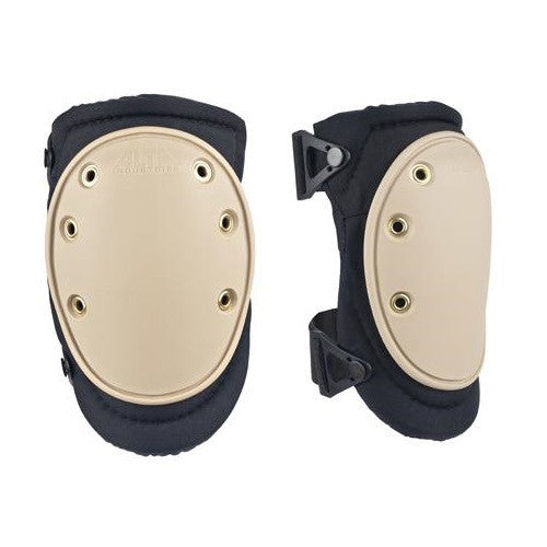 AltaFLEX Long Rubber Cap Knee Pads - AltaLOK™