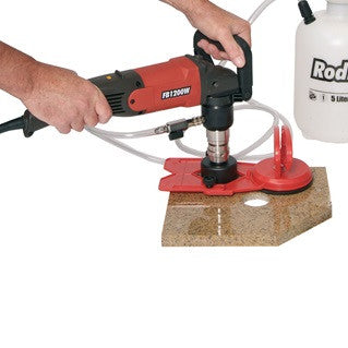 Rodia FB1200W Professional Diamond Tile Drill