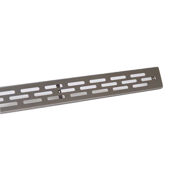 Noble Company Linear Drain - Slotted Grate