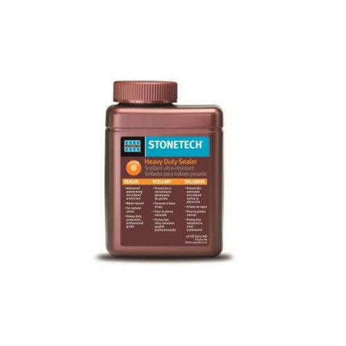 StoneTech® Professional Heavy Duty Sealer - Pint or Quart