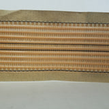 "9 Bead Release Back Carpet Seam Tape - 4"" Wide x 66' Long Roll"