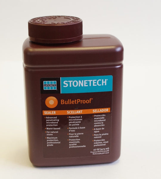 StoneTech® Professional BulletProof Sealer - Pint or Quart