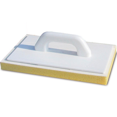 Rodia Tile Grout Cleaning Sponge w/ Handle