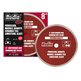 Rodia Diamond Wet Blade - Premium CR