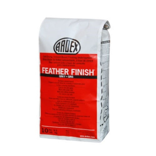 Ardex Feather Finish Cement Based Underlayment - Single Bag