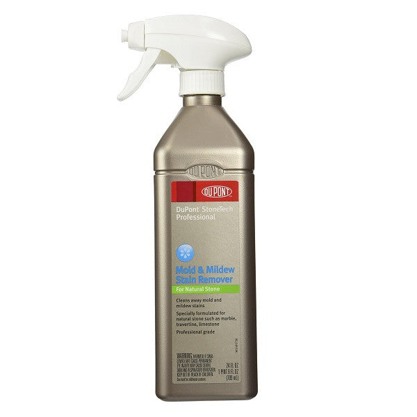 StoneTech® Mold & Mildew Stain Remover - 24oz Spray