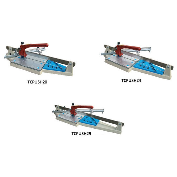 Raimondi Push Tile Cutter - 3 Sizes Available