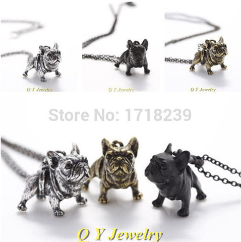 Pup French Bulldog Bracelets (The only way to show your LOVE, is to WEAR it)