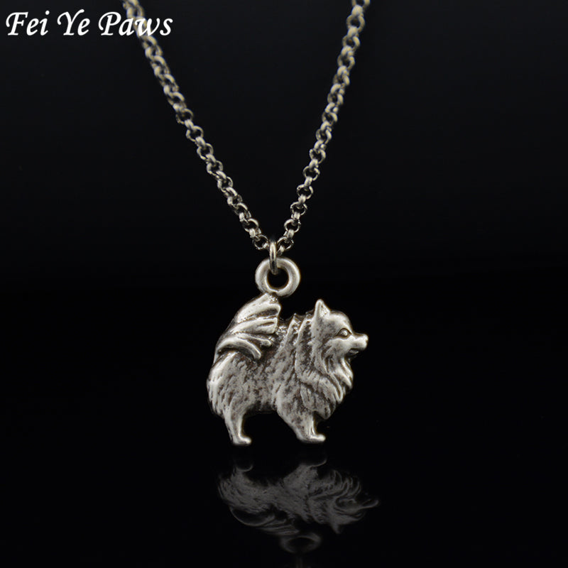 products vintage moon silver pendant product image necklace and wolf teen bronze