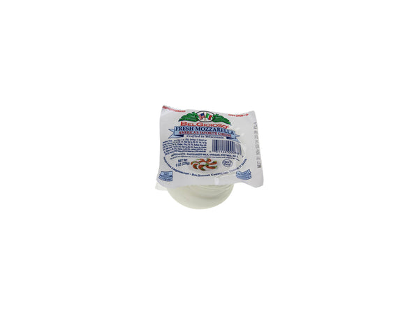 Bel Gioioso Fresh All-Natural Mozzaralla Cheese, 8 oz
