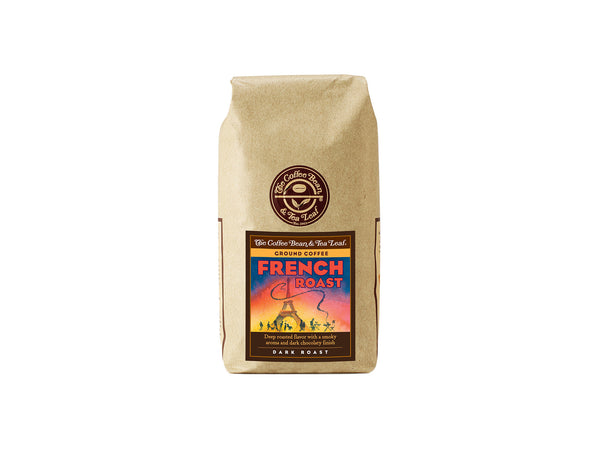 The Coffee Bean & Tea Leaf Ground Coffee, 12 oz