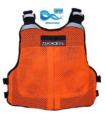 Mocke Racer PFD Hi Vis Orange