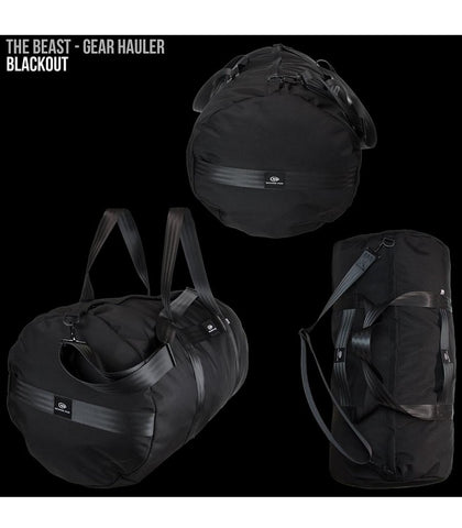 Orange Mud - THE BEAST - 103 liters - Gear bag