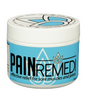 Pain Remedi - Athlete's Relief cream by Remedi Organics - 2 oz jar