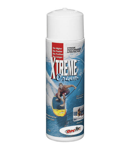 On It Pro - Xtreme Cream - 8oz - High Performance Bottom Coating