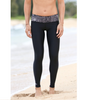 Mahiku Active Wear - Mana Black Yoga Legging