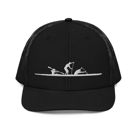 MULTI CRAFT Trucker Cap - 5 colors