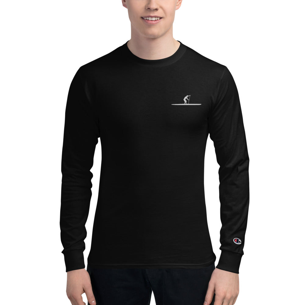 SUP LONG SLEEVE Men's Champion Shirt - Man
