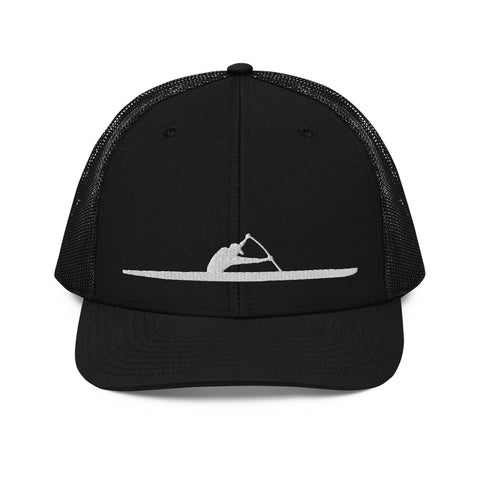 OC Trucker Cap - 5 colors