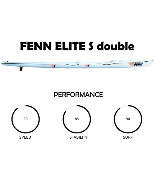 Fenn - Elite S Double
