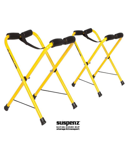 Suspenz - Universal Portable Stands - OC1, SUPs, Surfskis