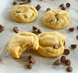 Cookie Recipes- ebook