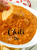 Chili Recipes ebook