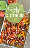 Sheet Pan Recipes ebook