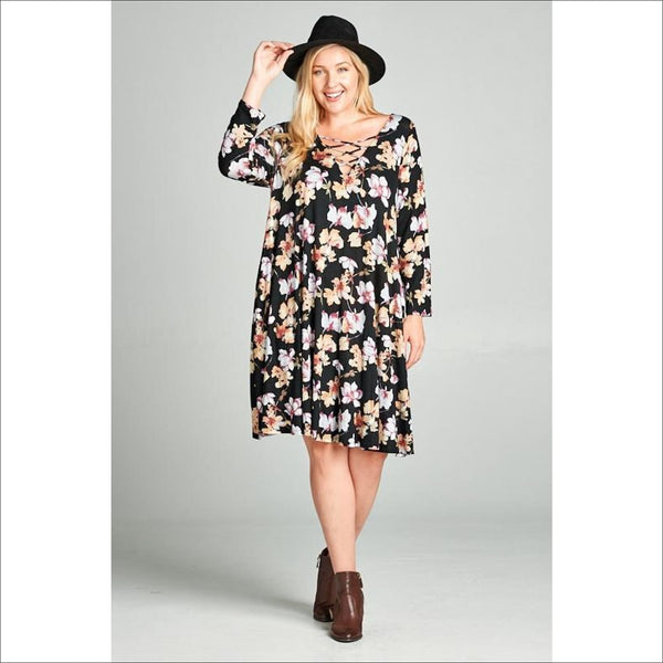 da17ef41d13 Buy Plus Size Dresses and Plus Sized Clothing, Two Piece Dress - trendy
