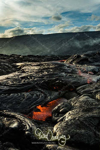 The Lava Field