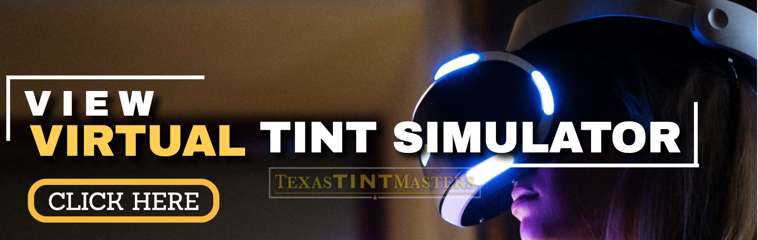 window tint houston, ceramic tint houston, xpel houston, best tint shop in houston