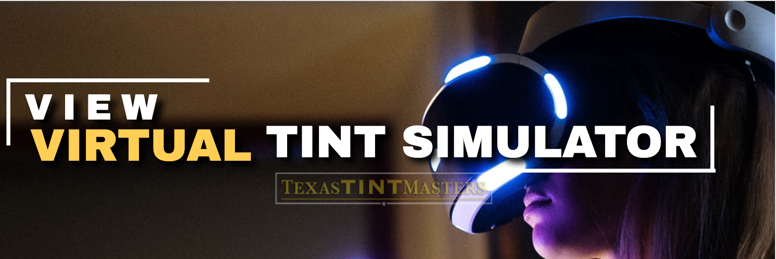window tint houston, ceramic tint houston, xpel houston best tint shop in houston
