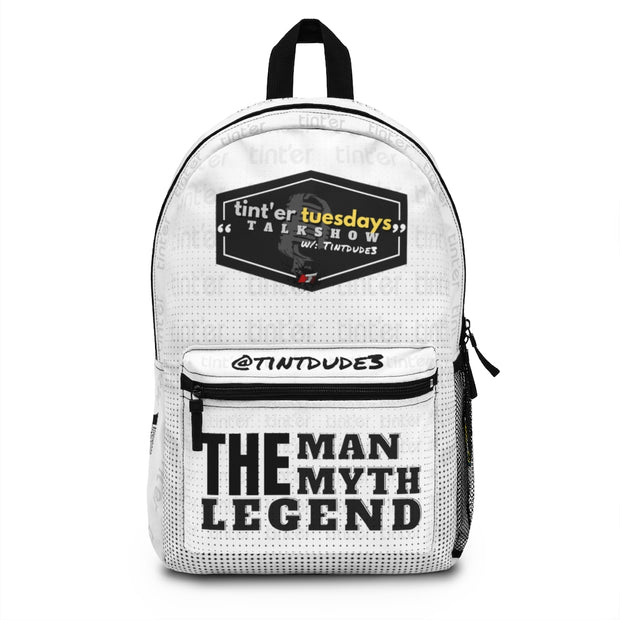 Tint'er Tuesday Backpack (Made in USA)