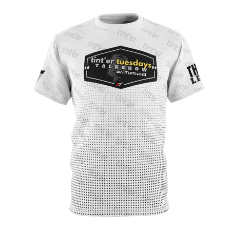 """tint'er tuesday Talkshow"" Premium Shirt"